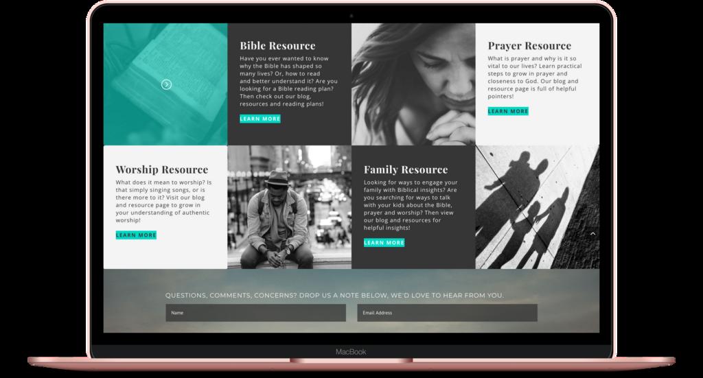 Ownit365 Website