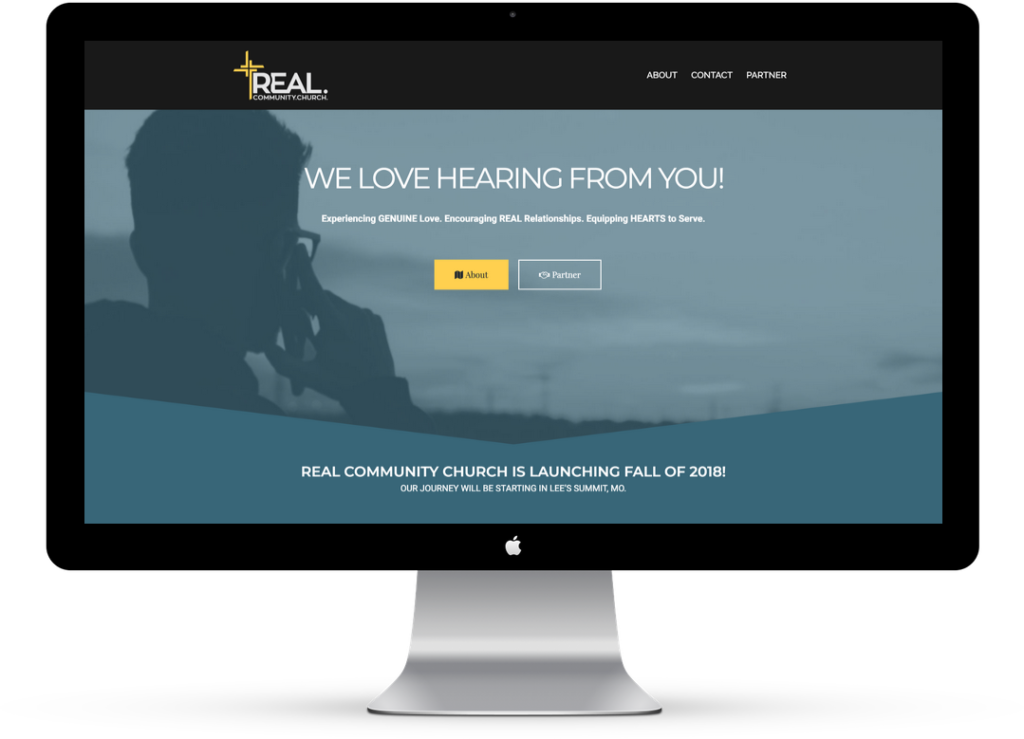 RCC Website