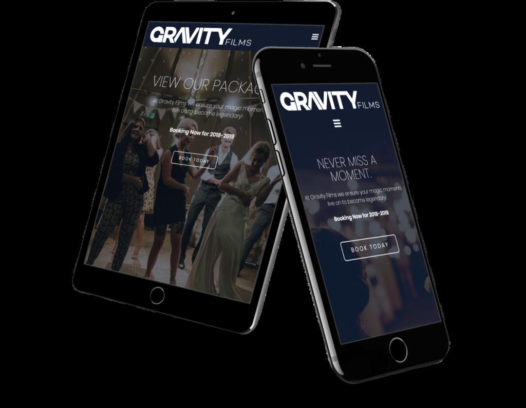 Gravity Films KC