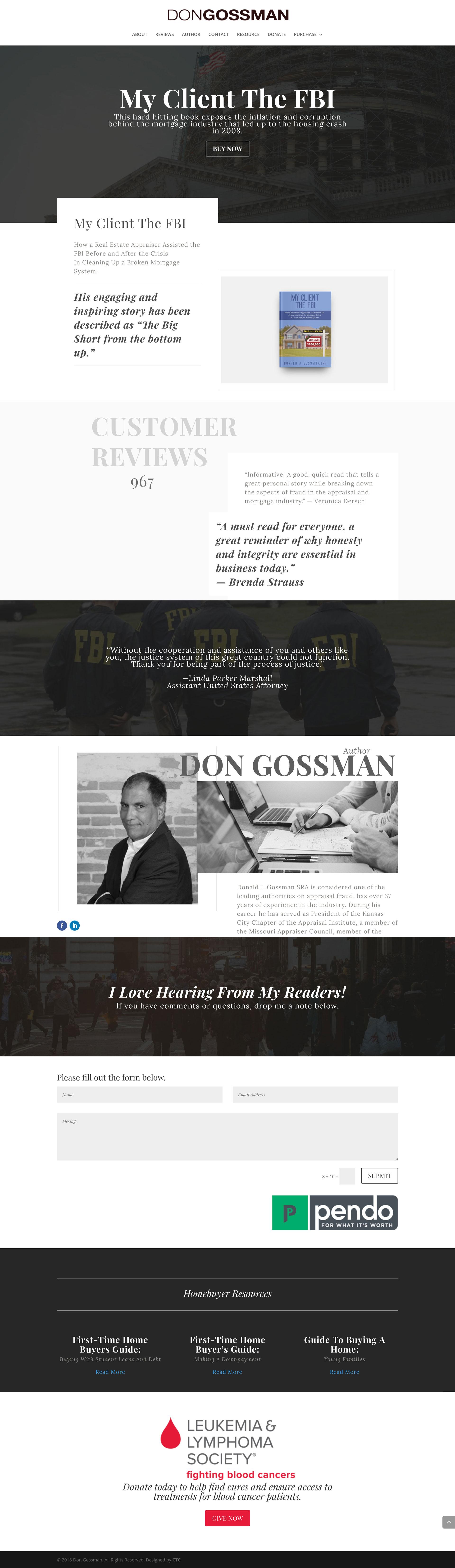 Don Gossman