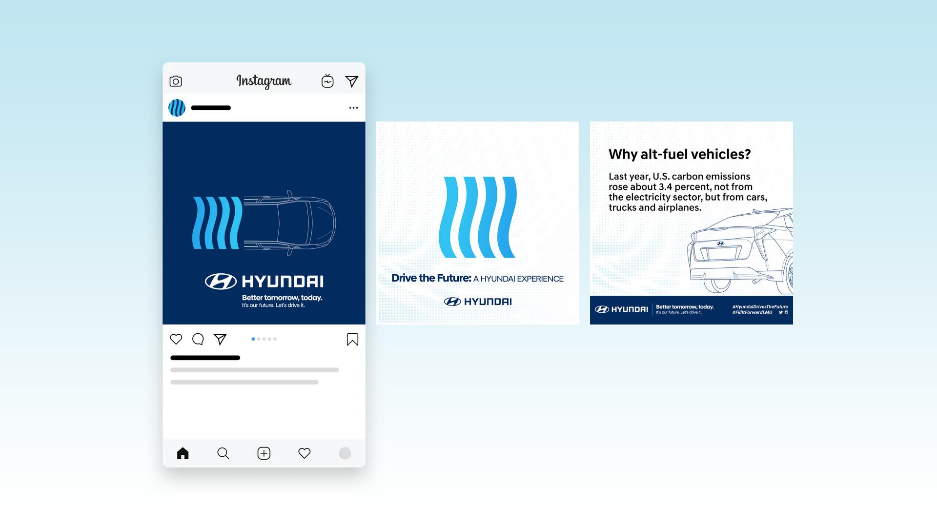Hyundai Social Image